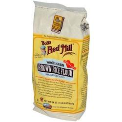 Bob's Red Mill Brown Rice Flour (1x25LB )