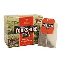 Taylors of Harrogate Yorkshire Red Tea (20x10 BAG )