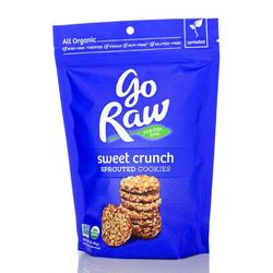 Go Raw Sweet Crunch Super Cookies (12x3 OZ)