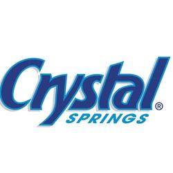 Crystal Springs Purified Drink Water (2x320OZ )