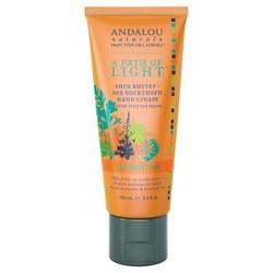Andalou Naturals Clementine Hand Cream (1x3.4 OZ)