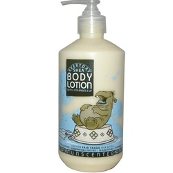 Everyday Shea Baby Lotion Unscented  (1x16 OZ)