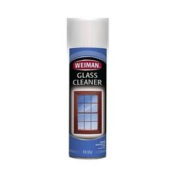 Weiman Glass Cleaner Aerosol   (6x19 OZ)