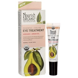 Nourish Organic Renewing and Cooling Eye Treatment (1x0.5 OZ)