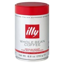 illy Medium Roast Whole Bean Coffee (6x8.8 OZ)