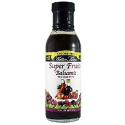 Walden Farms Super Fruit Balsamic Vngrt (6x12OZ )