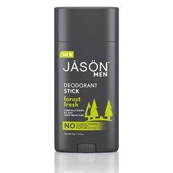 Jason Natural Deodorant Stick Forest Fresh (1x2.5 OZ)