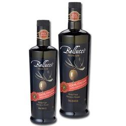 Bellucci Premium Extra Vrgn Olv Oil, Italian 100% (6x750 ML)