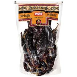 Badia Guajillo Chili Pods (12x3 OZ)