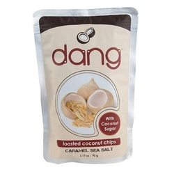 Dang Toasted Coconut Chips Caramel Sea Salt (12x3.17 OZ)