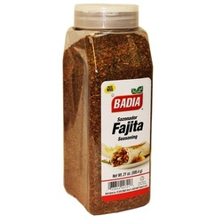 Badia Fajita Seasoning (12x9.5 OZ)