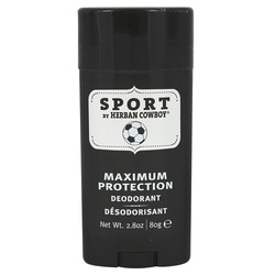 Herban Cowboy Sport Maximum Protection (1x2.8 OZ)