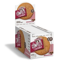 Lenny & Larry's The Complete Cookie Snickerdoodle (12x4 OZ)
