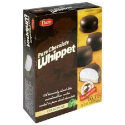 Whippet/Dare Original Chocolate (12x8.8OZ )