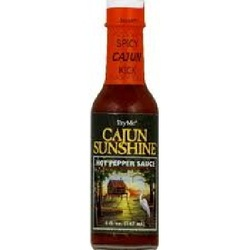 Try Me Cajun Sunshine (6x5OZ )