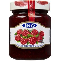 Hero Raspberry Fruit Spread  (8x12 OZ)