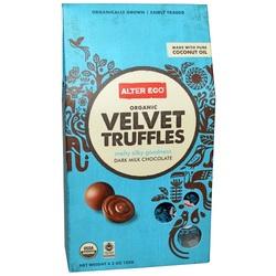 Alter Eco Organic Velvet Truffles (8x4.2 OZ)