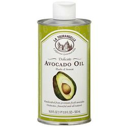 La Tourangelle Avocado Oil (6x500 ML)