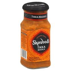 Sharwood Sharwd Tikka Masala Sauce (6X14.1 OZ)