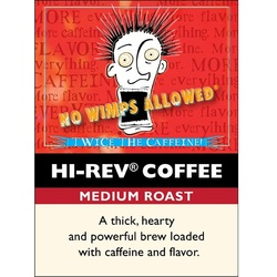 Boyds Coffee Hi-Rev (6x12 CT)