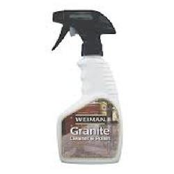 Weiman Granite Clnr Trgr (6x12OZ )