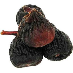 Dried Fruit Black Figs (1x5LB )