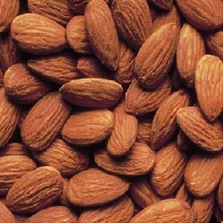 Category: Dropship Grocery, SKU #BWC03502, Title: Nuts Almonds (1x50LB )