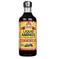 Bragg Liquid Amino (12x10OZ )