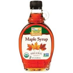 Field Day Ground B Maple Syrup (12x8OZ )