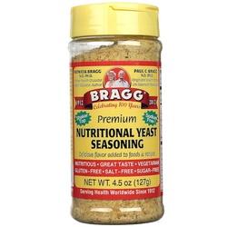 Bragg Natural Yeast Seasoning (12x4.5OZ )