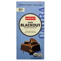 Alter Eco Dark Chocolate Blackout (12x2.82OZ )