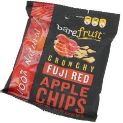 Bare Fruit Fuji Apple Chips (24x15GR )