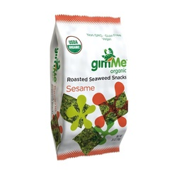 Gimme Seaweed Snk Ses (12x0.35OZ )