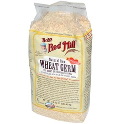 Bob's Red Mill Raw Wheat Germ (4x12OZ )
