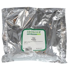 Frontier Chili Powder N/S (1x1LB )