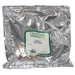 Frontier Creme Of Trtar Pwd (1x1LB )