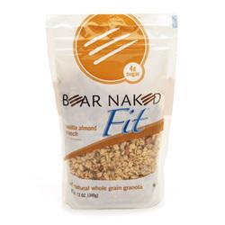Bear Naked Vanilla Almond Crunch (6x12OZ )