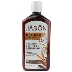 Jason Natural Cosmetics Dand 2In1 Shamp/Conditioner (1x12OZ )