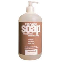 Eo Everyone Soap Unscnt (1x32OZ )