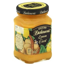 Dickinson Lemon Curd (6x10OZ )