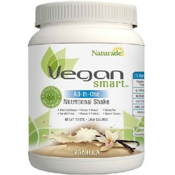 Naturade Products, Inc. Vgnsmrt Van Shake (1x22.5OZ )