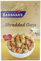 Barbara's Bakery Morn Oat Crunch VanAlmond (6x14OZ )