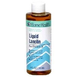 Home Health Liquid Lanolin (1x4OZ )