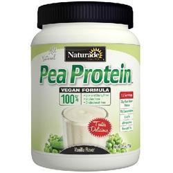 Naturade Products, Inc. Vegan Pea Protein Van (1x19.57OZ )