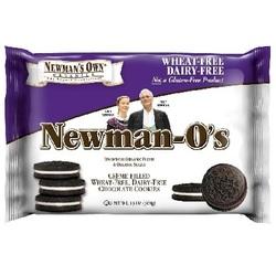 Newman's Own Organics O's Van Wf Df (6x13OZ )