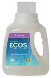 Earth Friendly Ecos Lavender Ultra (8x50OZ )