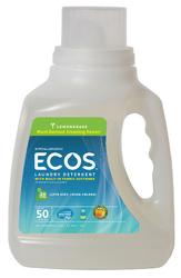 Earth Friendly Ecos Lemgrass Ultra (8x50OZ )