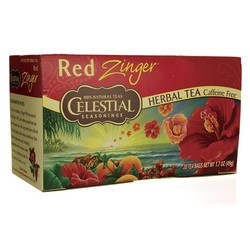 Celestial Seasonings Red Zinger Tea (6x20BAG )