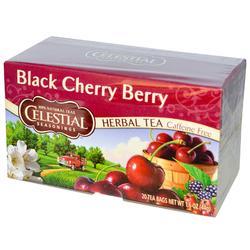 Celestial Seasonings Black Cherry Berry Tea (6x20BAG )