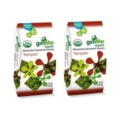Gimme Seaweed Snk Teri (12x0.35OZ )